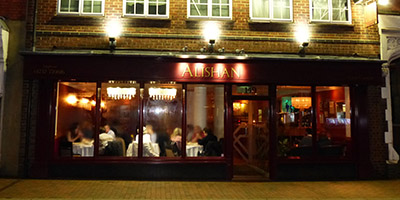Indian Restaurant Tonbridge