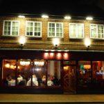 top restaurant in kent